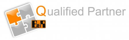 B&R Qualified Partner